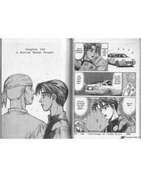 Initial D (Kashiramoji D) : Issue 149: a... Volume No. 149 by Shigeno, Shuichi