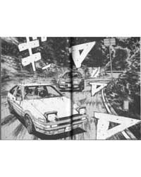 Initial D 153: the Prodigy Vs. the Iron ... Volume Vol. 153 by Shigeno, Shuichi