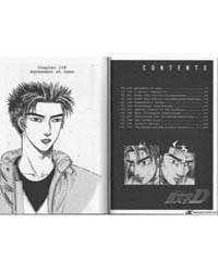 Initial D 159: Agreement at Dawn Volume Vol. 159 by Shigeno, Shuichi