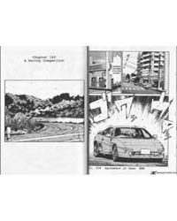 Initial D 160: a Worthy Competitor Volume Vol. 160 by Shigeno, Shuichi