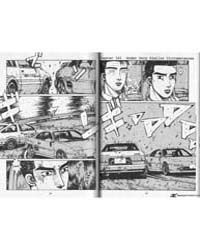 Initial D 161: Under Very Similar Circum... Volume Vol. 161 by Shigeno, Shuichi