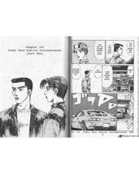 Initial D 162: Under Very Similar Circum... Volume Vol. 162 by Shigeno, Shuichi