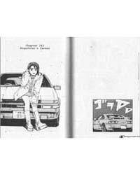 Initial D 163: Kogashiwa's Career Volume Vol. 163 by Shigeno, Shuichi