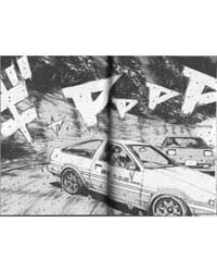 Initial D 167: Putting the in in Inverse... Volume Vol. 167 by Shigeno, Shuichi