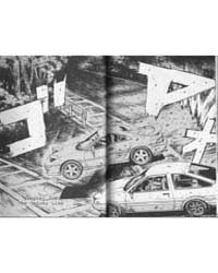 Initial D 168: the Tricky Line Volume Vol. 168 by Shigeno, Shuichi