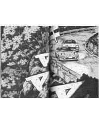 Initial D 169: Bunta's Advice Volume Vol. 169 by Shigeno, Shuichi