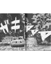 Initial D 170: the Father and Son Counte... Volume Vol. 170 by Shigeno, Shuichi