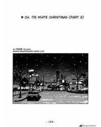 Initial D 178: White Christmas Part 2 Volume Vol. 178 by Shigeno, Shuichi