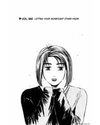 Initial D 185: Letting Your Significant ... Volume Vol. 185 by Shigeno, Shuichi