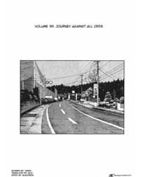 Initial D 191: Journey Against All Odds Volume Vol. 191 by Shigeno, Shuichi