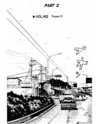Initial D 192: Projcet D Volume Vol. 192 by Shigeno, Shuichi