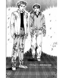 Initial D 194: Double Aces Volume Vol. 194 by Shigeno, Shuichi