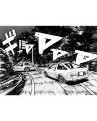Initial D 197: Buried Talents Volume Vol. 197 by Shigeno, Shuichi