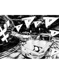 Initial D 200: Overcoming the Exposed Gu... Volume Vol. 200 by Shigeno, Shuichi