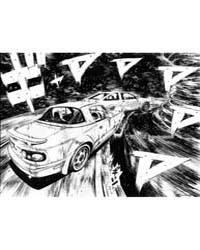 Initial D 202: Touru Overturned Volume Vol. 202 by Shigeno, Shuichi