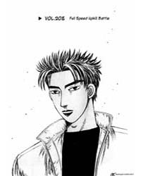Initial D 203: Full Speed Uphill Battle ... Volume Vol. 203 by Shigeno, Shuichi
