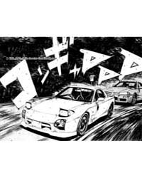 Initial D 207: Skill Greater Than Horsep... Volume Vol. 207 by Shigeno, Shuichi