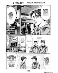 Initial D 209: Project D Encirclement Pa... Volume Vol. 209 by Shigeno, Shuichi