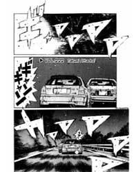 Initial D 222: Takumi Attacks! Volume Vol. 222 by Shigeno, Shuichi