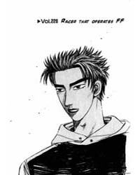 Initial D 228: Racer That Operates Ff Volume Vol. 228 by Shigeno, Shuichi