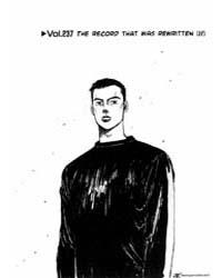Initial D 237: the Record That Was Rewri... Volume Vol. 237 by Shigeno, Shuichi