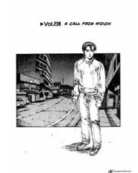 Initial D 238: a Call from Kyoichi Volume Vol. 238 by Shigeno, Shuichi