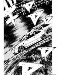 Initial D 249: the Dissappearing Line Volume Vol. 249 by Shigeno, Shuichi