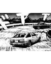Initial D 24: Battle of Limits!! Volume Vol. 24 by Shigeno, Shuichi