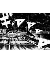 Initial D 253: the Strength of a Profess... Volume Vol. 253 by Shigeno, Shuichi