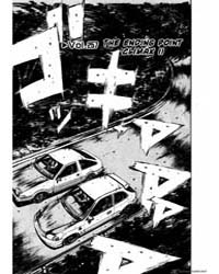 Initial D 257: the Ending Point Chmax II Volume Vol. 257 by Shigeno, Shuichi