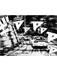 Initial D 275: Single Turbo Vs Twin Turb... Volume Vol. 275 by Shigeno, Shuichi