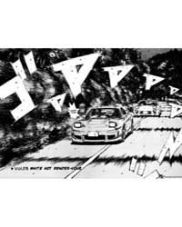 Initial D 276: High Stress Emotions Volume Vol. 276 by Shigeno, Shuichi