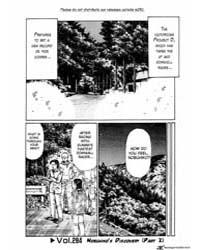 Initial D (Kashiramoji D) : Issue 284: N... Volume No. 284 by Shigeno, Shuichi