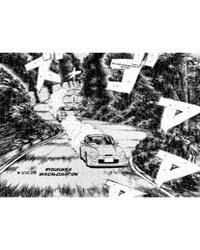 Initial D 296: Ryousuke's Miscalculation Volume Vol. 296 by Shigeno, Shuichi