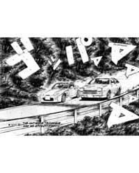 Initial D (Kashiramoji D) : Issue 301: t... Volume No. 301 by Shigeno, Shuichi