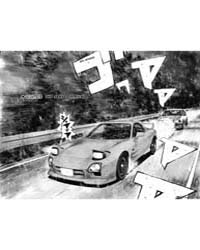 Initial D 310: the Sense of Rivalry Part... Volume Vol. 310 by Shigeno, Shuichi