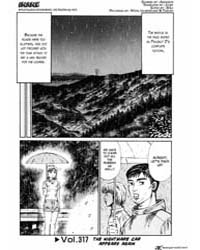 Initial D 317: the Nightmare Car Appears... Volume Vol. 317 by Shigeno, Shuichi