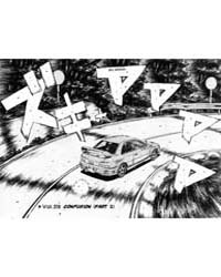 Initial D 319: Confusion Part 2 Volume Vol. 319 by Shigeno, Shuichi