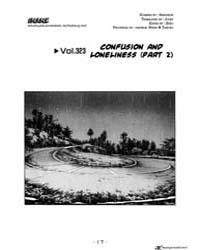 Initial D 323: Confusion and Loneliness ... Volume Vol. 323 by Shigeno, Shuichi