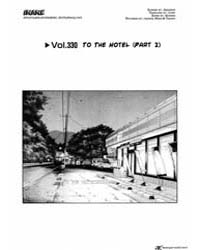 Initial D 330: to the Hotle Part 2 Volume Vol. 330 by Shigeno, Shuichi