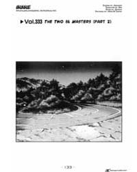 Initial D 333: the Two Hachi Roku Master... Volume Vol. 333 by Shigeno, Shuichi