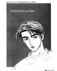 Initial D 33: Evolutionary Genius Volume Vol. 33 by Shigeno, Shuichi