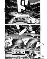 Initial D (Kashiramoji D) : Issue 346: a... Volume No. 346 by Shigeno, Shuichi