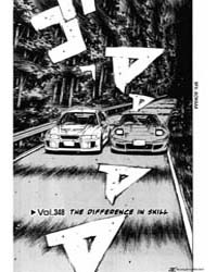 Initial D 348: the Difference in Class Volume Vol. 348 by Shigeno, Shuichi