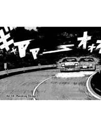 Initial D 34: Panicking Shingo! Volume Vol. 34 by Shigeno, Shuichi