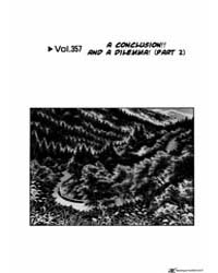Initial D 357: a Conclusion! and a Dilem... Volume Vol. 357 by Shigeno, Shuichi