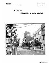 Initial D 364: to a New Region Part 2 Volume Vol. 364 by Shigeno, Shuichi