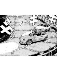 Initial D 36: the Real Downhill! Volume Vol. 36 by Shigeno, Shuichi