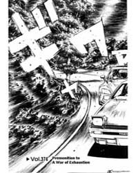 Initial D 374: Premonition to a War of E... Volume Vol. 374 by Shigeno, Shuichi