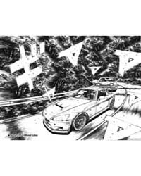 Initial D 377: Chost Line Part 1 Volume Vol. 377 by Shigeno, Shuichi